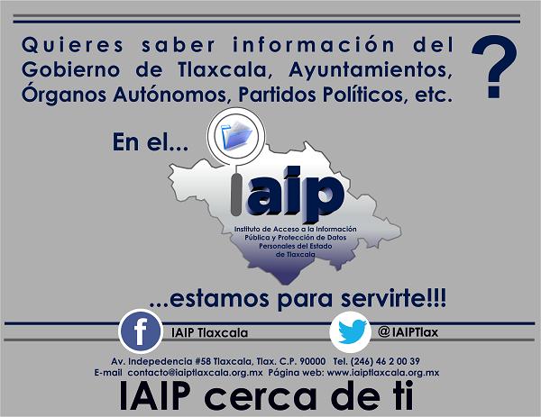 IAIP-TLAX
